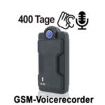 GSM-Fernsteuerbarer Spionagerecorder als Abhörgerät für Langzeit-Audioüberwachung. Voice-Activated und Timer-Funktion für zeitgesteuerte Aufnahmen. Vibrationaktivierung und Aufzeichnung bei Bewegungen. Ferngesteuerte Aufnahmen können mit SMS-Befehl gestartet werden.