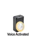 Das kleinste GSM Abhörgerät der Welt mit Voice-Aktivierung. Globale Audioüberwachung via GSM Handy-Netz. Voice-Activated und Bewegungsgesteuert mit Rückruf oder Alarm-SMS.